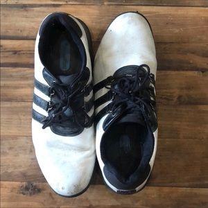 Men's Addis's golf shoes